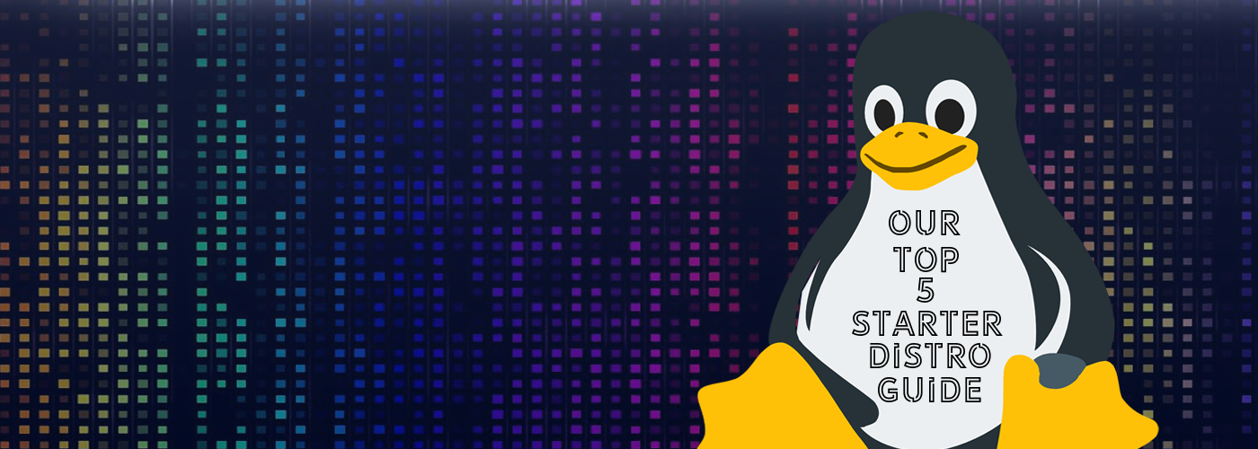 Get started with Linux today